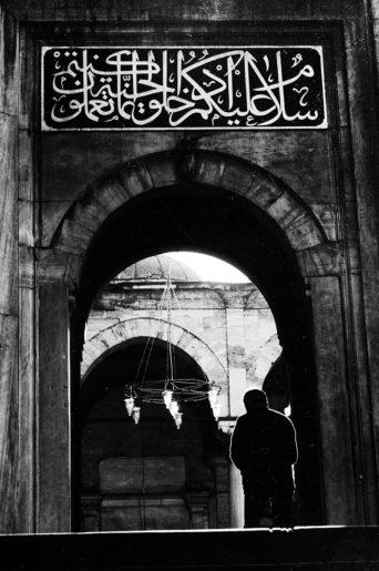 Istanbul, 2003